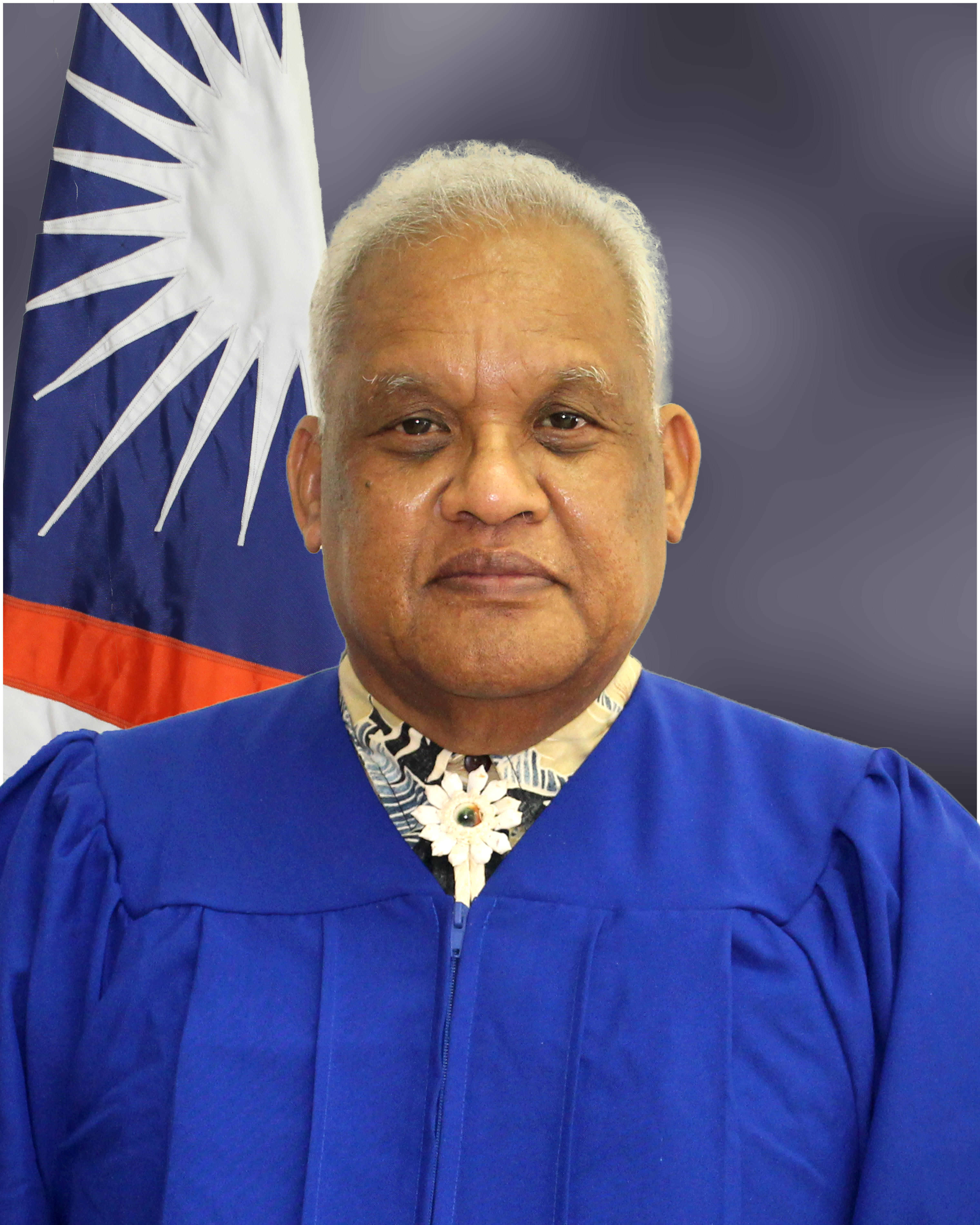 HIGH COURT ASSOCIATE JUSTICE WITTEN T. PHILIPPO
